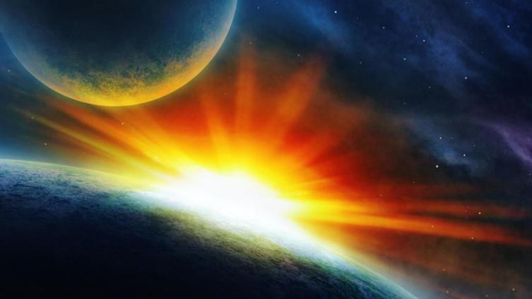 Мрачный декабрь. Погрузится ли Земля во тьму?