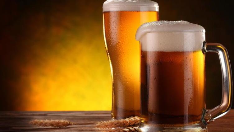 Как охладить пиво?