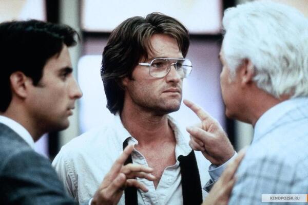 Триллер «Скверный сезон» (1985). Плох тот маньяк, что не мечтает о славе?