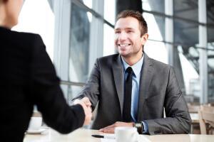 Бизнес-партнёры. Как распознать мошенников?