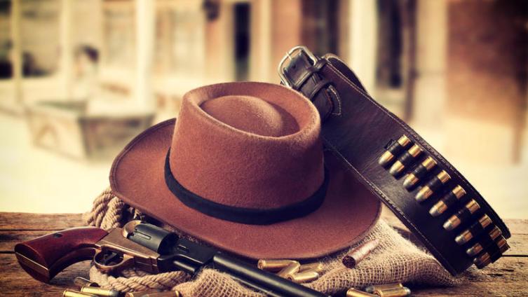 Патрон .45 Long Colt обр. 1873 г. Почему легендарный патрон Дикого Запада выпускается и в настоящее время?