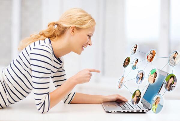В чем сложность общения с виртуальным другом?