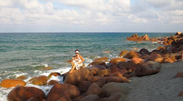Пляж Марина Де Кардиду