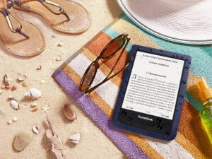 Любите читать и фотографировать? Принимайте участие в конкурсе «Литературные фантазии с PocketBook»