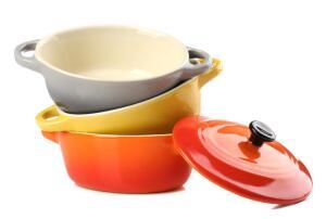 Может ли посуда стать вредной для здоровья?