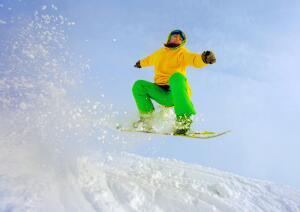 Покупаем сноуборд. Что необходимо учесть перед походом в магазин?