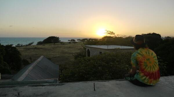 Последний закат на Ямайке