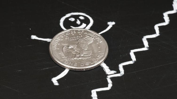 Как тратить деньги так, чтобы получать доход? О целях