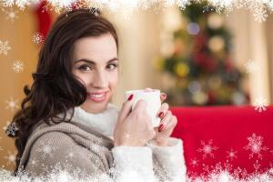 Как согреться холодной зимой? Рецепты горячего шоколада
