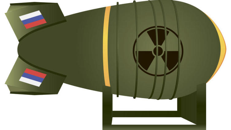 «Dead hand» — «Мёртвая Рука». Что представляет собой российская автоматическая система ядерного возмездия «Периметр»?