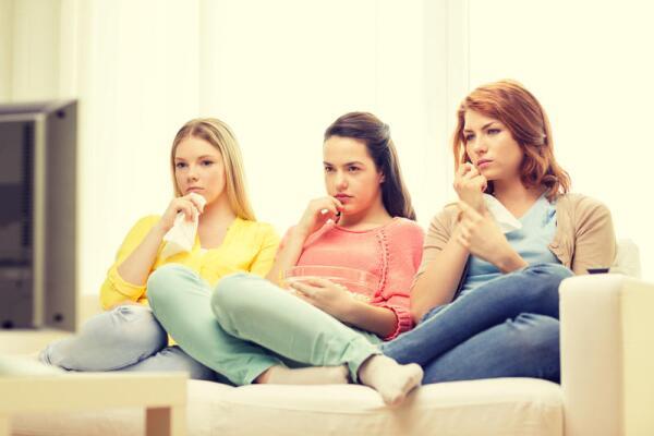 Какие сериалы смотреть с декабря? «Помни меня», «Инструкция по разводу для женщин»