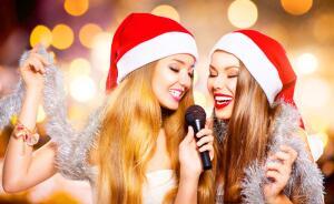 ТОП-10. Что послушать из зарубежных Рождественских хитов?