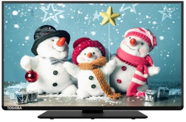 Что смотреть во время зимних праздников?
