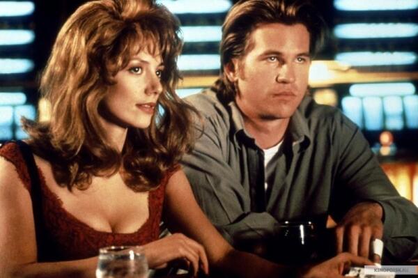 «Убей меня снова» (1989). Увидеть Лас-Вегас и умереть дважды?