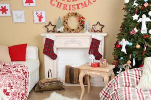 Как украсить дом к Новому году? Восемь простых и интересных идей для занятий с детьми