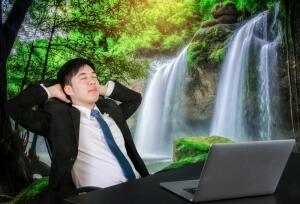Как найти свободное время в эпоху всеобщего цейтнота?