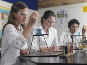 Почему обычно лишь третье поколение учёных занимается наукой по-настоящему?