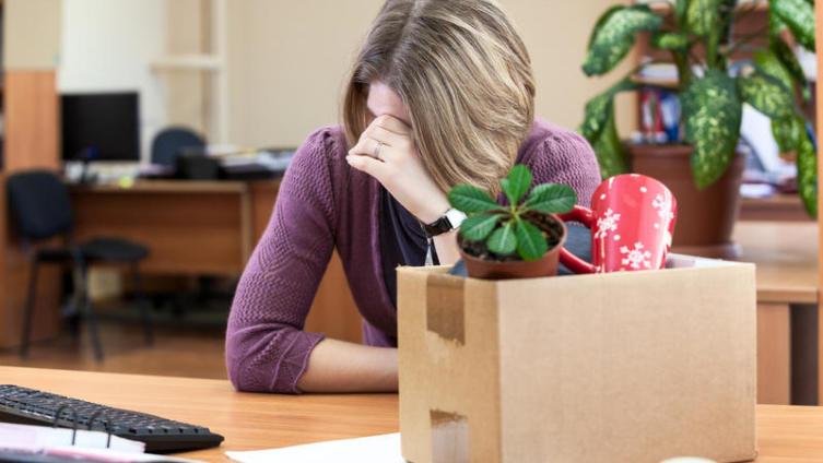 По каким признакам можно судить о грядущем увольнении?