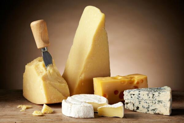 Какими преданиями овеяна история… сыра?