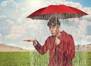 Почему синоптики редко дают правильный прогноз погоды?