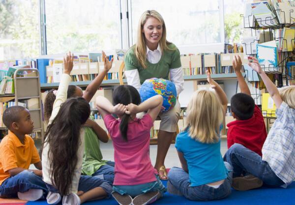 Вчитывались ли вы в слова «Детский сад»?