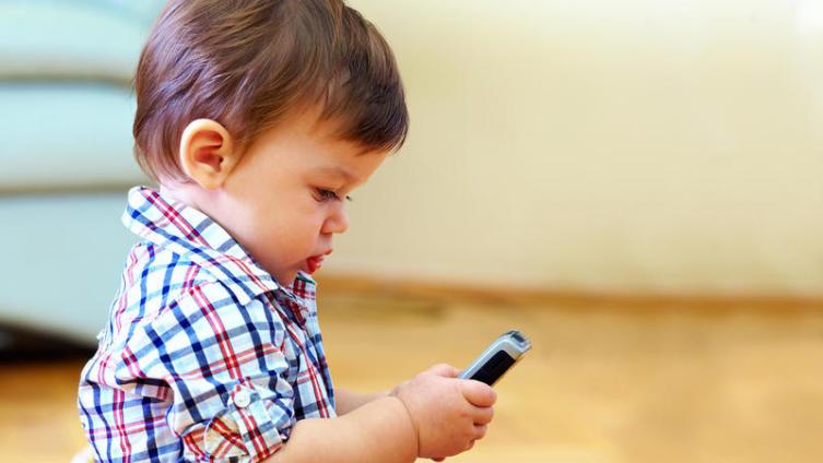 Существуют ли мобильные телефоны без экрана?