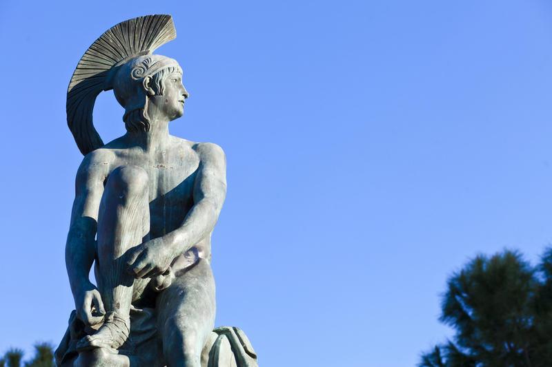 Любовь древнегреческий перевод