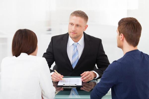 Как разделить имущество при разводе?