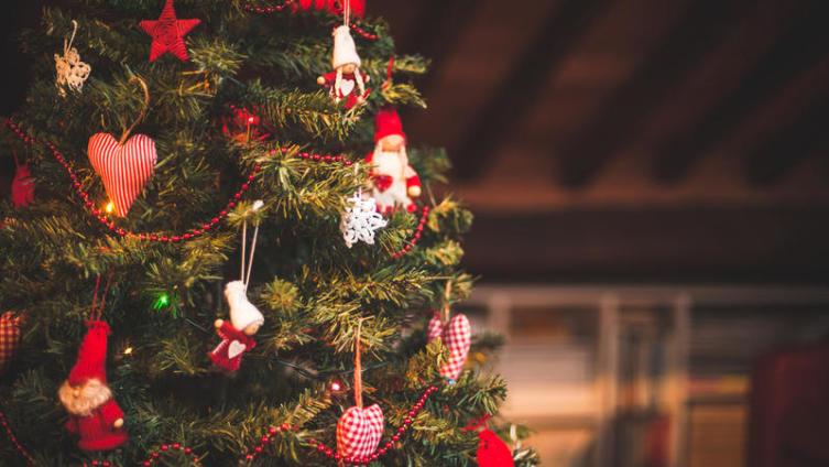 Каким должно быть Рождество в любимом сериале? 1. Рождество в кругу семьи