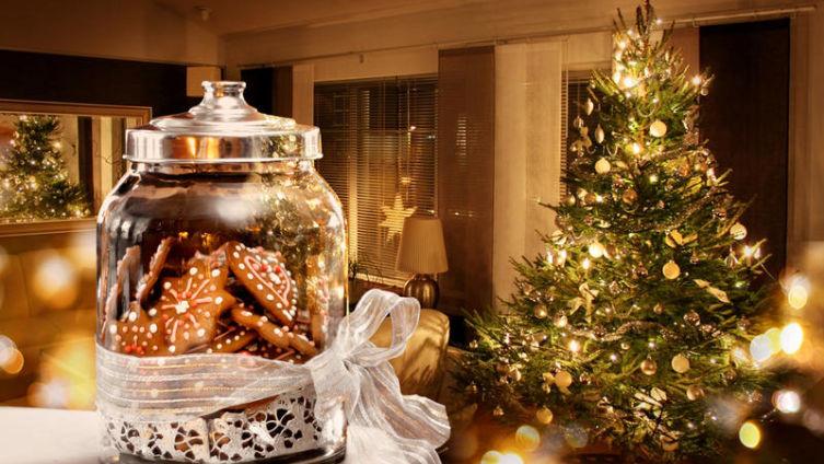 Каким должно быть Рождество в любимом сериале? 3. Рождественские чудеса
