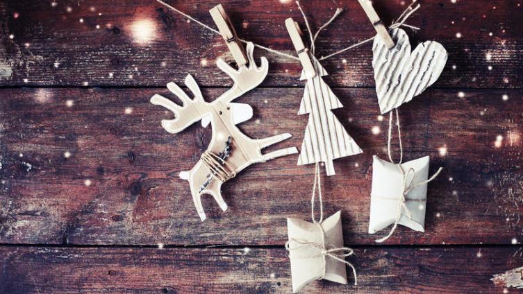 Каким должно быть Рождество в любимом сериале? 4. Рождество везде и в любое время года