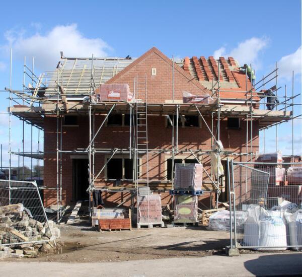 Чем опасны строительные материалы? Домашняя радиация