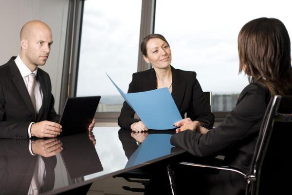 Устраиваетесь на работу и готовитесь к собеседованию? Советы и рекомендации