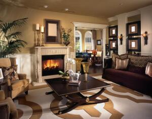 Как придать уют вашему дому? Семь секретов от дизайнера с мировым именем