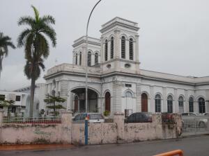 Острова Андаманского моря: какие они? Пенанг