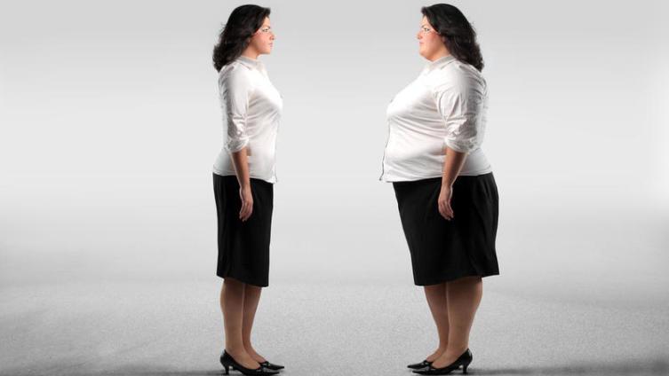 Как связано похудение и потепление, или Куда уходит жир?