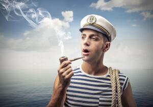 Наслаждайтесь своим табакокурением, но помните, о чем предупреждают Минздрав и армейские афоризмы...