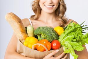 Главное здесь – даже не количество калорий, а состав (набор) продуктов и способ их приготовления.