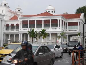 Острова Андаманского моря: какие они? Джорджтаун