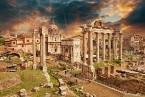 Как расшифровывать древнеримские имена?