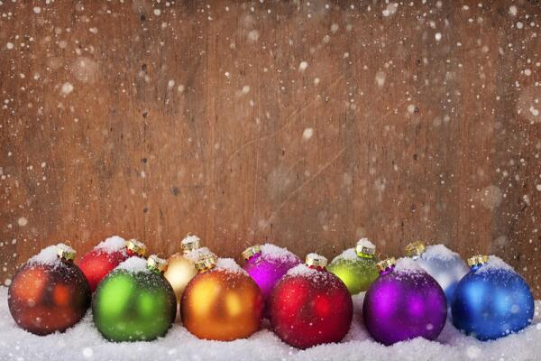 Как Новый год из весеннего превратился в зимний праздник?