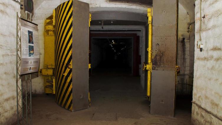Спасет ли бункер в ядерной войне?