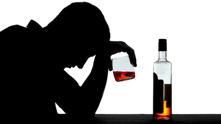 Алкоголь - яд, от которого мы не в силах избавиться?