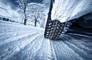 Какую зимнюю резину выбрать для автомобиля?