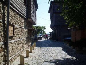 Где отдохнуть в Болгарии? Несебр