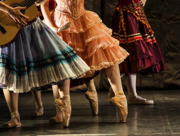 Балерина Мария Данилова: в чём трагизм её судьбы?