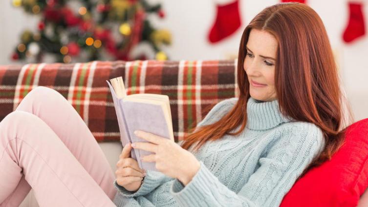 Что почитать зимними вечерами? Девять «больших книг» прошлого года