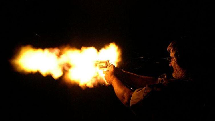 Патрон .500 S&W Magnum обр. 2003 г. Почему его называют «победитель гонки револьверных магнумов»?