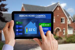 Сколько домов «поумнело» в 2014 году?