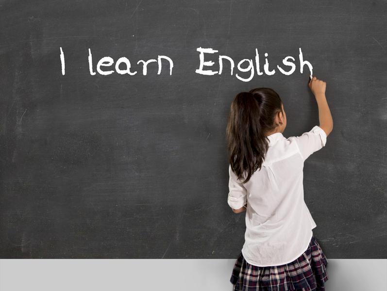 Как помочь ребёнку заговорить на английском?